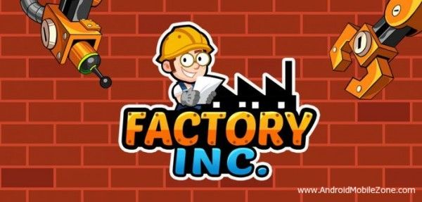 Click On Download Button Below To Download Factory Inc Mod Apk For Android 2 0 4 App Development Companies Android App Development