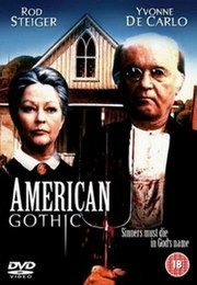 American Gothic - 80's Horror Movies-Am I the only one who remembers this one? Another of my faves!!!