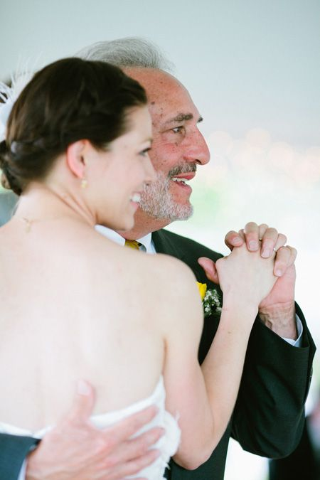The best Father-Daughter dance songs (Photo: Katie Stoops)
