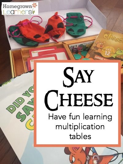 Fun Activities To Learn Multiplication Tables ...