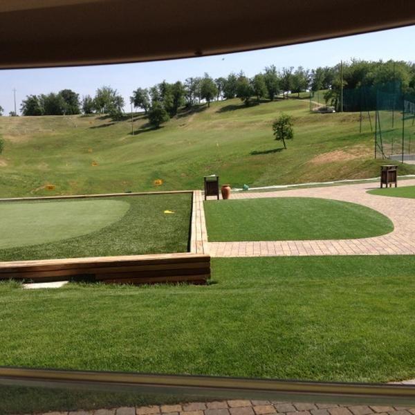 Foto scattata a Golf Club Colli Berici da Evert H. il 5/11/2012