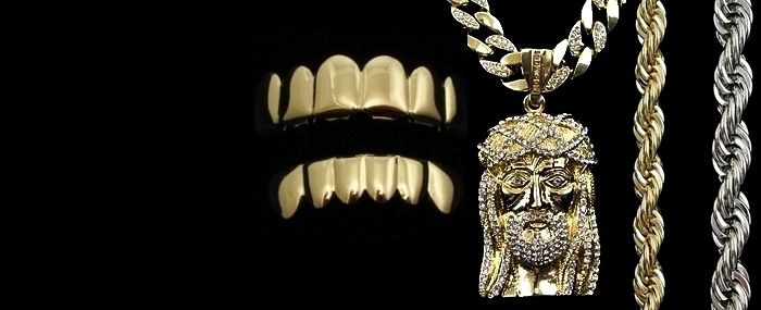 Grillz | Cheap Grillz | Fake Grillz | Hip Hop Jewelry