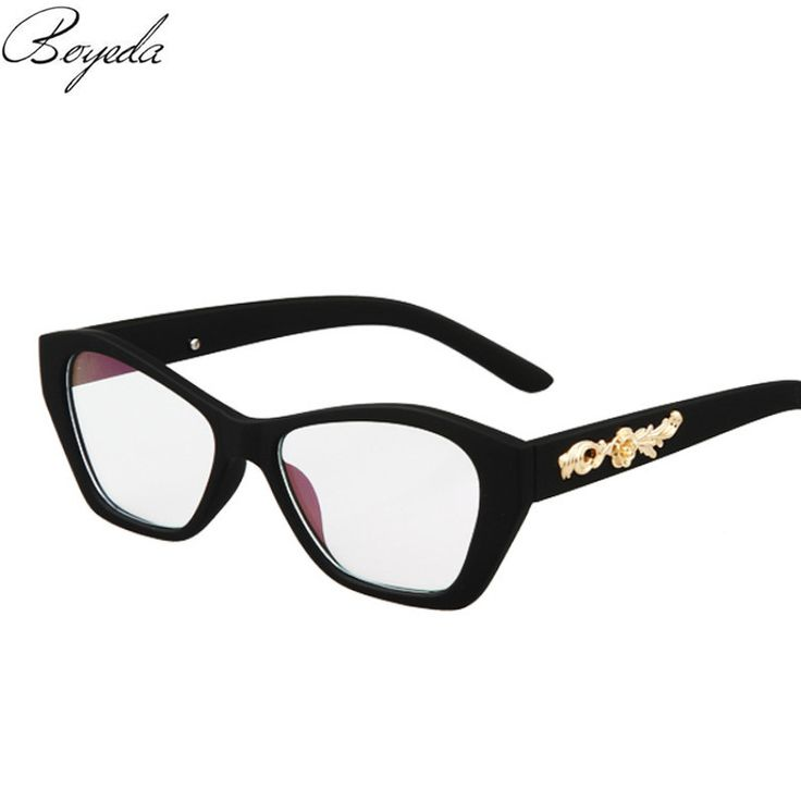 2017 Printing Frame for Female Grade Glasses Fashion Reading Cat Eye Glasses Women Optical Prescription Eyewear Oculos De Grau
