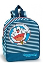 small backpack Doraemon