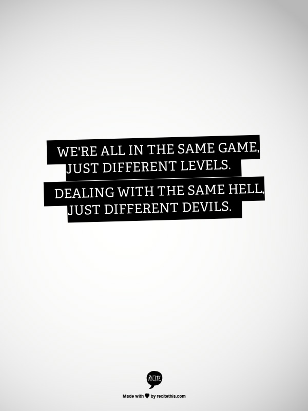 Quotes about making deals with the devil