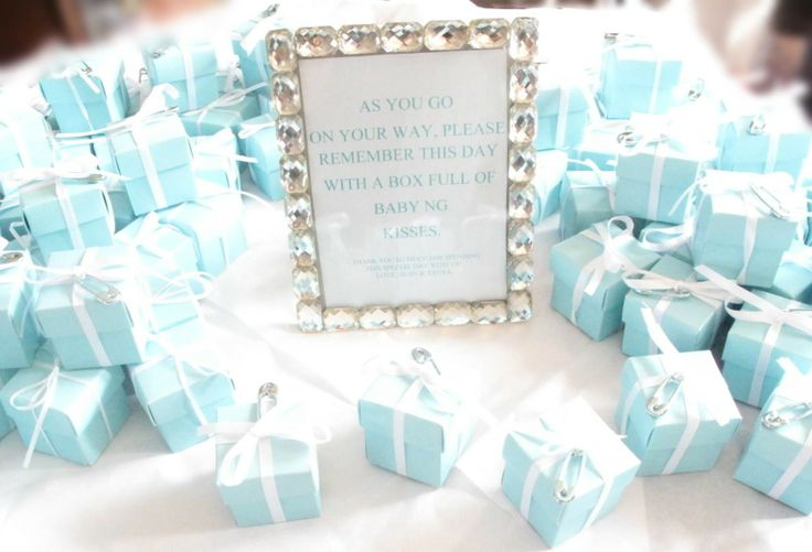 tiffany blue themed baby shower baby shower ideas pinterest
