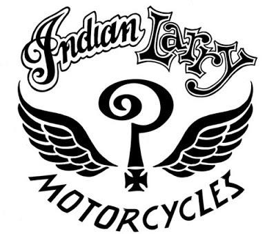 Indian Harley Davidson Logo