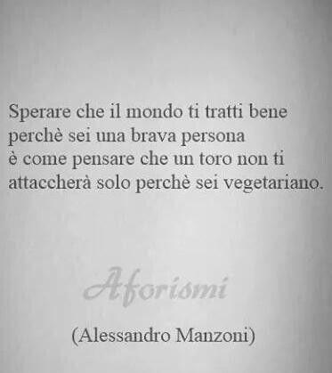 A Manzoni