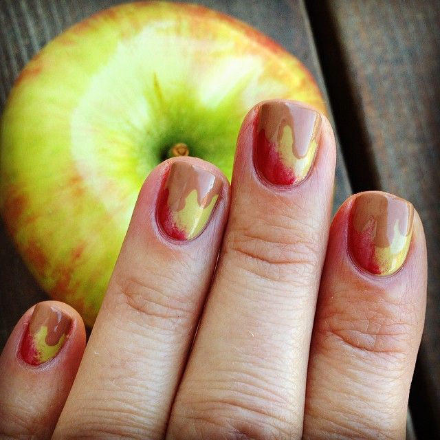 nail art fall ideas