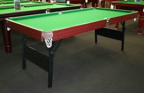 Cheap Pool Tables Folding