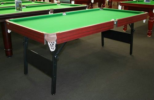 Cheap Pool Tables Folding