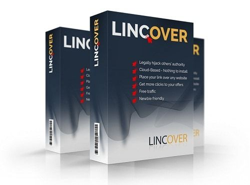 Lincover – what is it? Lincover is a brand new cloud-based app that will allow you to Place CTA's  – button/optin form/poll – on any authority page to drive free targeted viral traffic! When you purchase Lincover you will habe access to all the features of the app, nothing will be left behind.