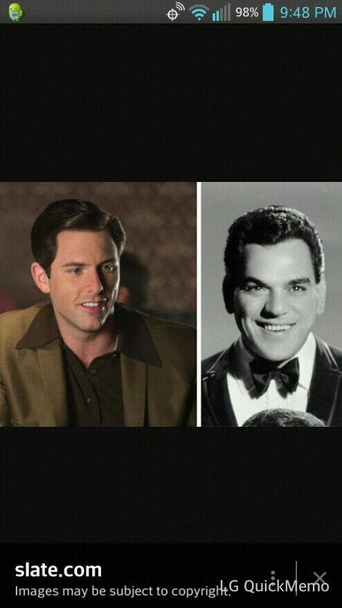 Nick Massi movie and real life #Frankie Valli and the 4 Seasons