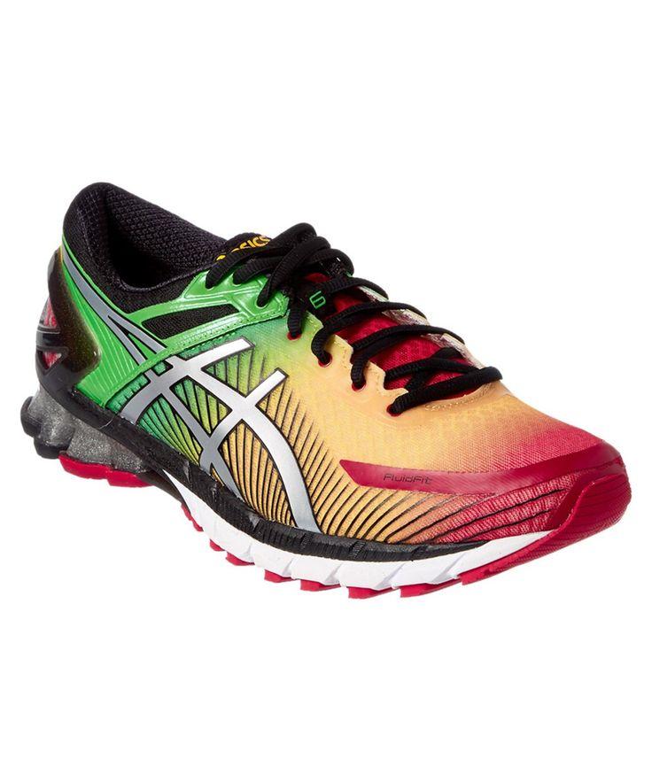 ASICS Asics Men'S Gel-Kinsei 6 Running Shoe'. #asics #shoes #sneakers