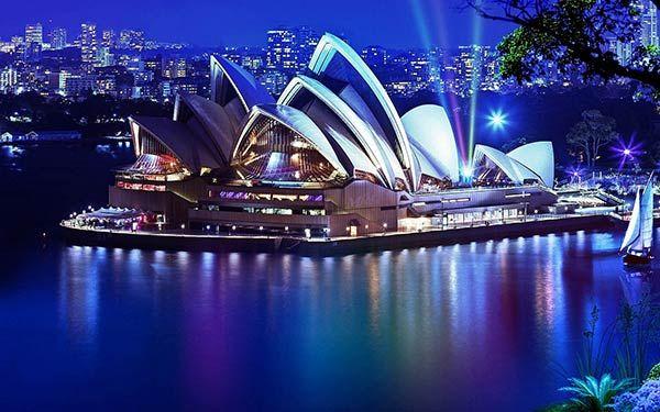 Le migliori città in cui lavorare: Sidney