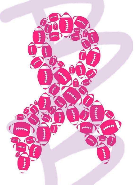 October svg pink ribbon svg wear pink pink svg Breast Cancer Awareness svg fight cancer svg shirt design svg digital cutting file