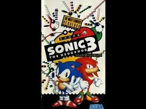 SONIC 3 ending music Sonic 3 & knuckles view : http://www.youtube.com/watch?v=NEZAOdQUayw