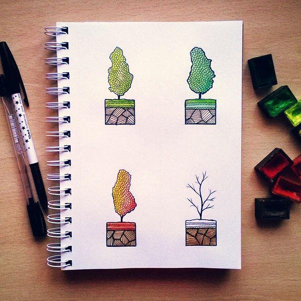Inktober day 31 by eamanee.deviantart.com on @DeviantArt
