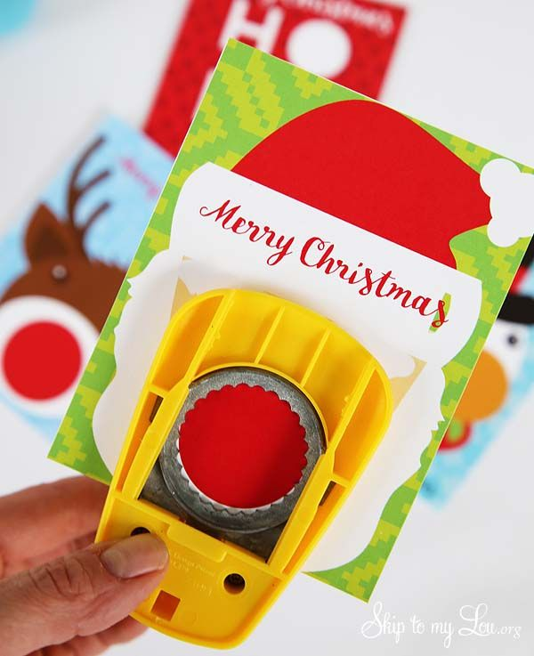 EOS Lip Balm Christmas Gifts