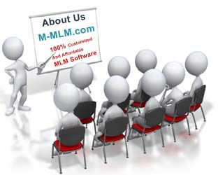 Are you planning for a MLM Business, We can help you sir. We can provide you reliable solution for your mlm business.