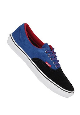 VANS Era nautic blue  #planetsports