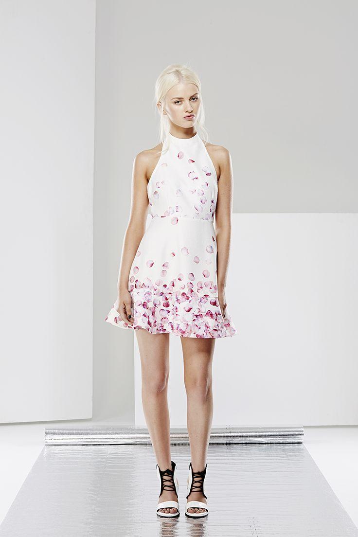 May the Label  - Edita Dress