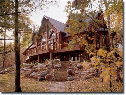 17 Best Images About Log Cabin Siding On Pinterest Pine