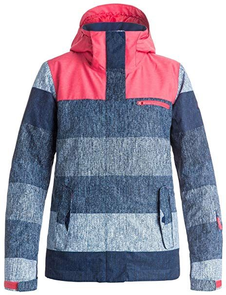 New Roxy Womens Jetty Block Jacket online.   169.95  26 offers on top store 28b522597f2d0