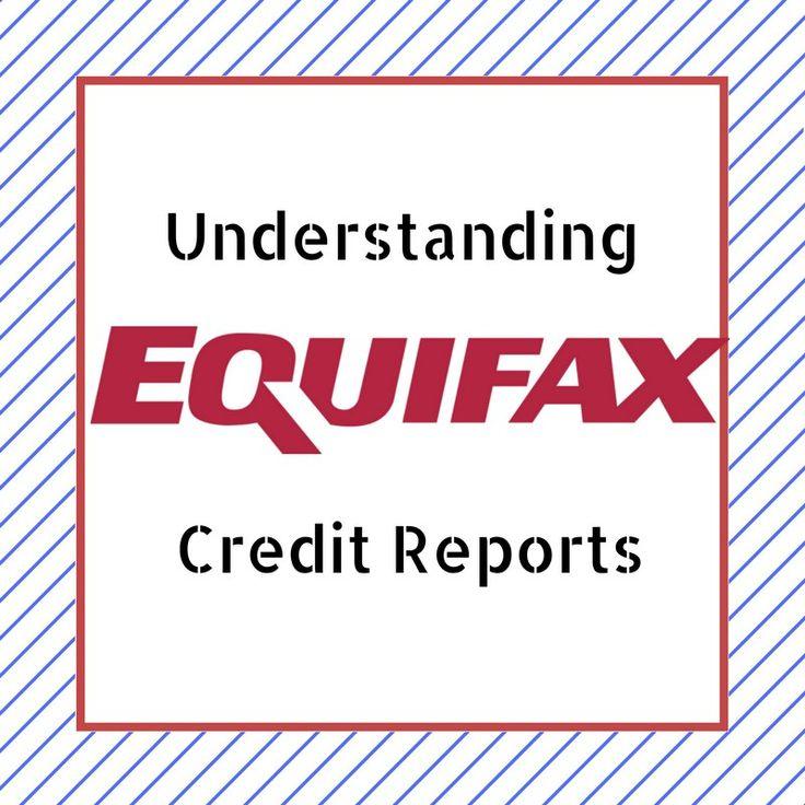 Más de 25 ideas increíbles sobre Consumer credit report en - sample credit report