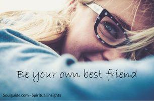 Soulguide.com - Spiritual insights