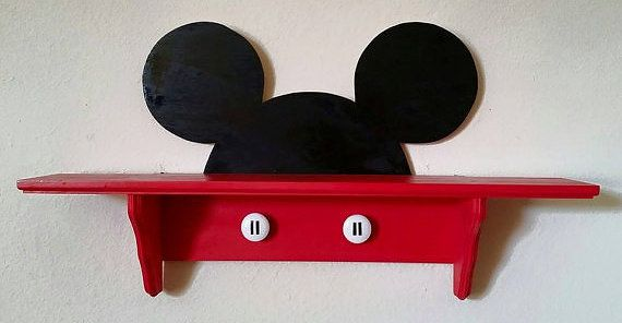 33 Perfectly Subtle Ideas For Your Disney-Themed Nursery