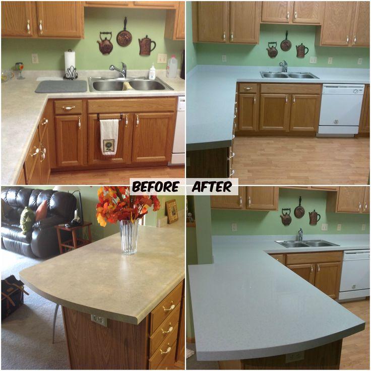 Kitchen Countertops Upgrade: Best 25+ Engineered Stone Countertops Ideas On Pinterest
