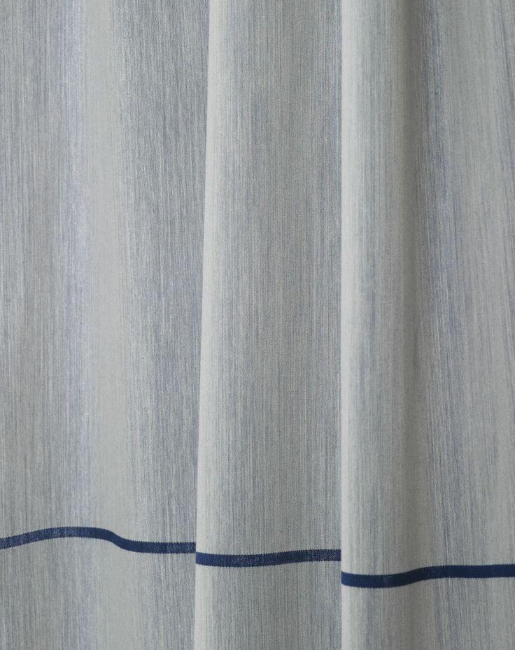 Habit is a curtain designed by progressive design agency Femmes Regionales