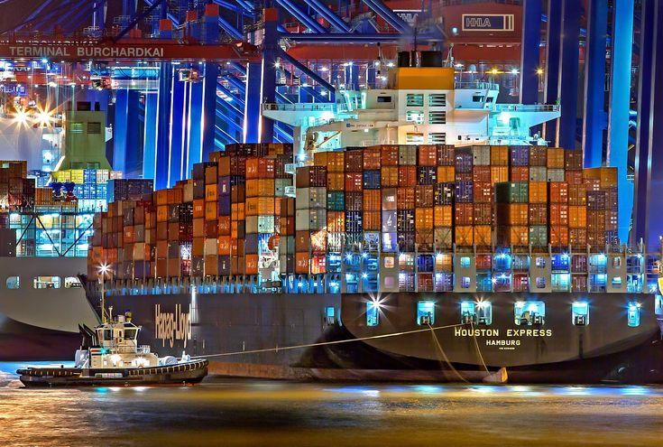 IKT-Branche: Deutscher Außenhandel wächst kräftig
