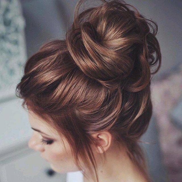 Hairstyles for wedding guests 2018 honda