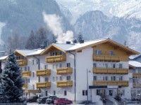 #HOTEL #KAPRUN Hotel Vier Jahreszeiten in Kaprun günstig www.winterreisen.de