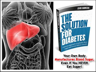 The Solution For Diabetes. If you want to lower your blood sugar into the normal range FAST, without drugs, then this will be the most important message you ever read. Contrary to popular belief, type 2 diabetes and prediabetes ARE reversible conditions that respond VERY well to appropriate diet and lifestyle changes… the key word being 'appropriate'. Type 1 diabetes can be dramatically improved as well… more about that soon.