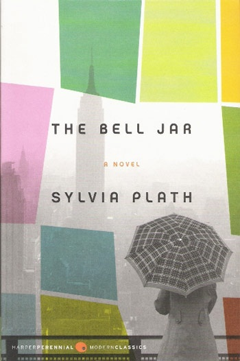 A literary analysis of the bell jar