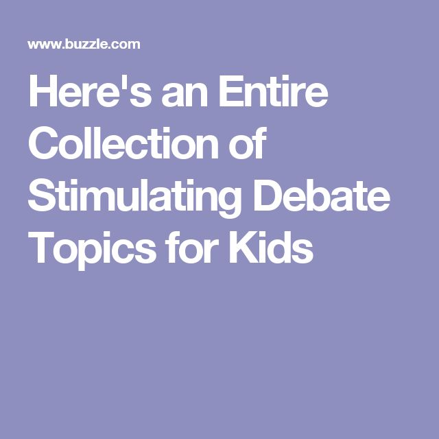 debate topics college It used to be that if you went to a college-level debate tournament, the students you'd see would be bookish future lawyers from elite universities, most.