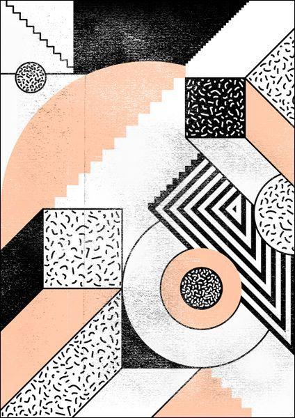Studio Falko Ohlmer — Graphic Design & Illustration