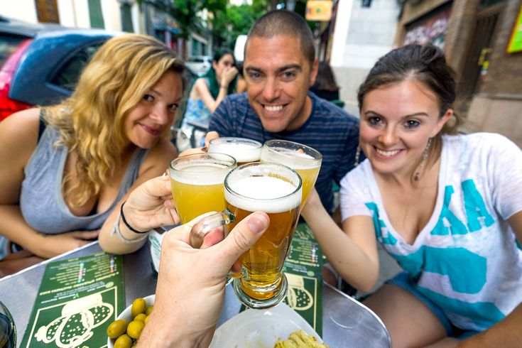 Living in Madrid for the past month, I've learned there's an interesting beer culture here. So in honor of International Beer Day, I wanted to teach you how to order beer in Spain.…