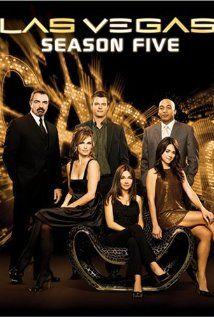 Las Vegas - I wish they didn't cancel this show. Josh Duhamel. hehe. <3