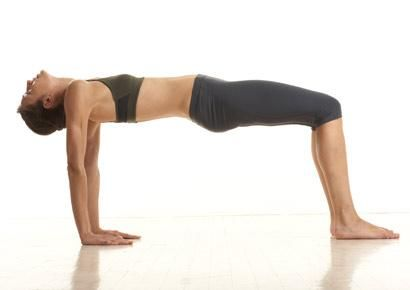 5 Yoga Fixes For Bad Posture - Prevent a hunched back with these beginner yoga moves
