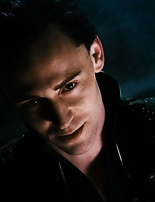 Loki Laufeyson <3