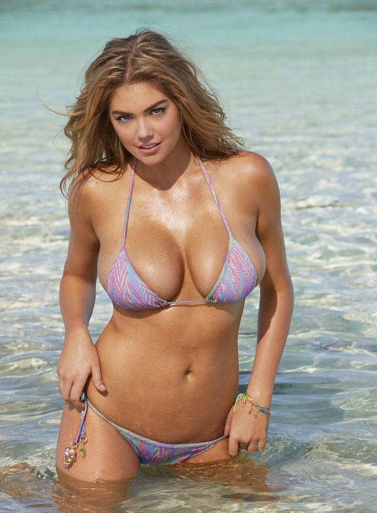 Kate Upton #bikini