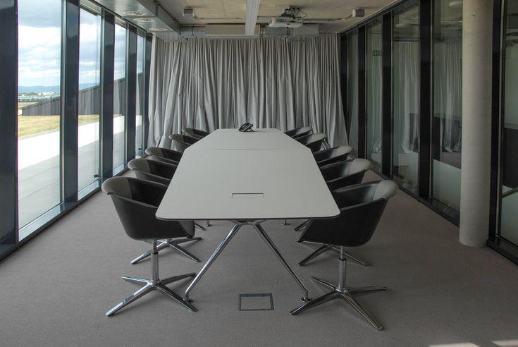 Galería de La sede de Dachland en Mainz / SYRA_Schoyerer Architekten - 27