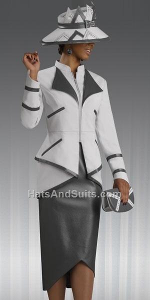 Lisa Rene' Women Suit 3211