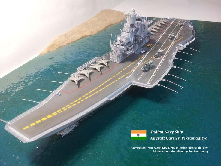 INS Vikramaditya vs INS Viraat vs INS Vikrant|Aircraft carrier in Indian Navy | Aermech.com