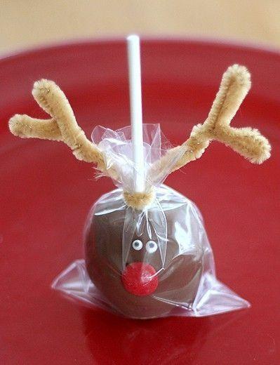 Se acerca año nuevo y la llegada de los Reyes Magos, y por qué no dejarles junto a sus regalos un hermoso paquete de dulces. Puedes hacerlo de una manera creativa para que lo recuerden toda la vida. Aquí te dejamos 20 ideas buenísimas. 1. Una mini piñata llena de dulces. 2. Frascos hechos con …