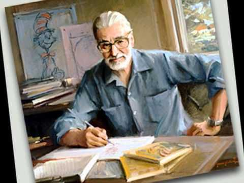 a biography of dr seuss the author of childrens books The life of the beloved children's author theodor geisel (known as dr suess)   the beloved author known across generations as dr seuss, will be  to fulfill his  destiny and create the iconic children's book the cat in the hat.